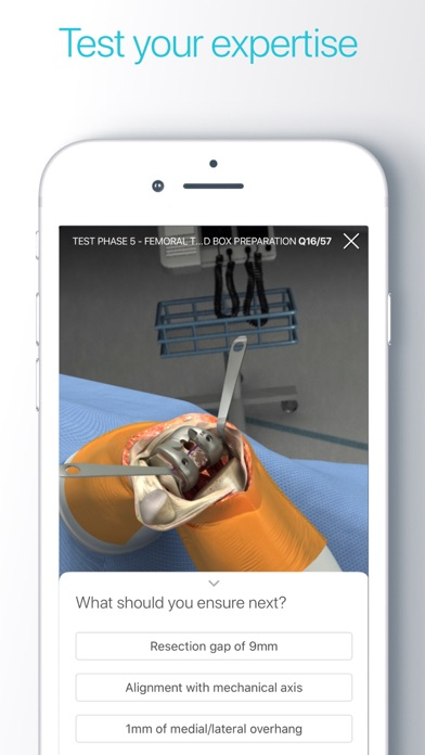 cancel Touch Surgery: Surgical Videos subscription image 2
