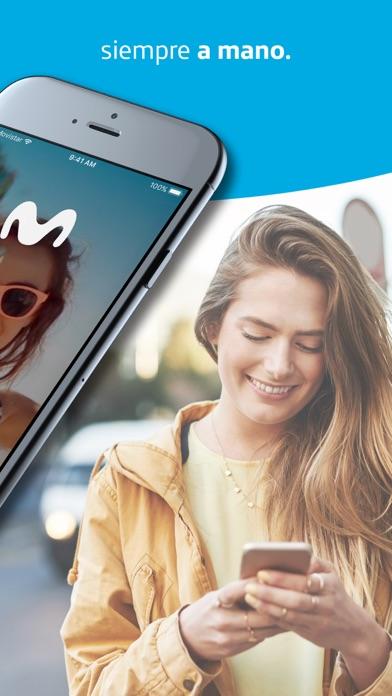 Descargar Mi Movistar para Android