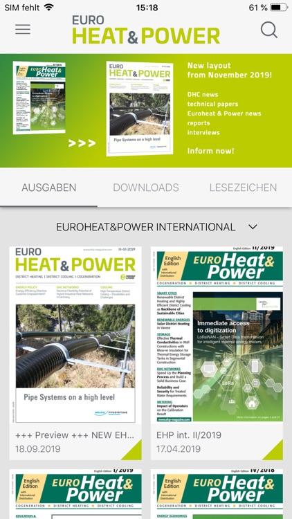 EuroHeat&Power international screenshot-4