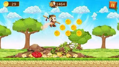 Monkey King – Jungle Adventure 3