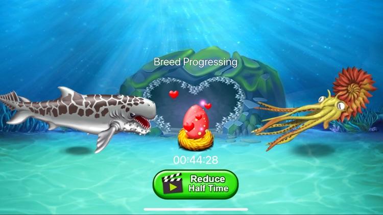 Dino Water World-Dinosaur game