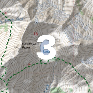 Topo Maps+ on the App Store
