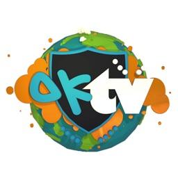 OKTV  - A voice for children