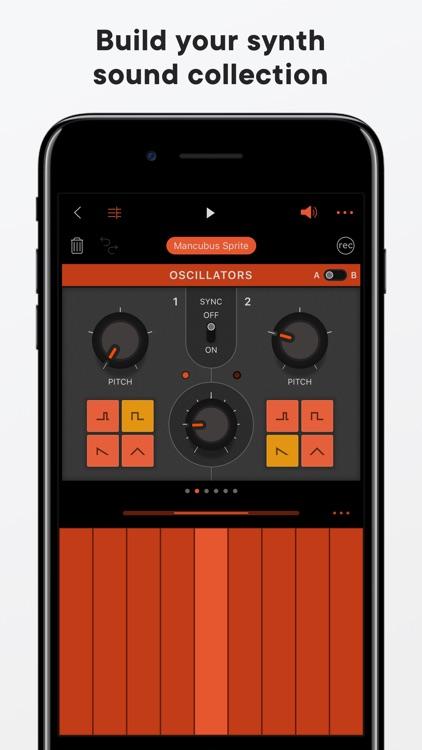 Groovebox screenshot-4