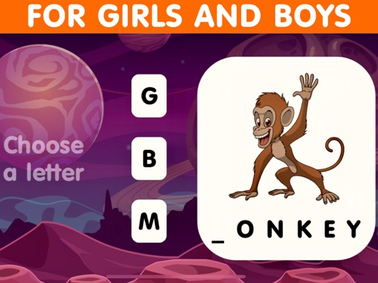 Baby games for boys and girls screenshot 10
