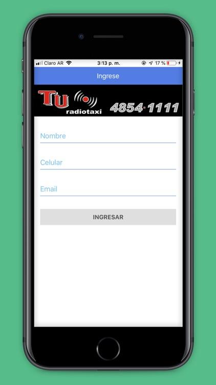TuRadioTaxi