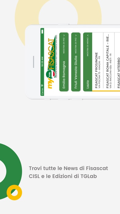 Screenshot of MyFisascat2