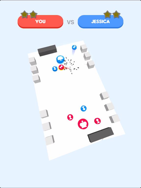 Flick Chess! screenshot 8