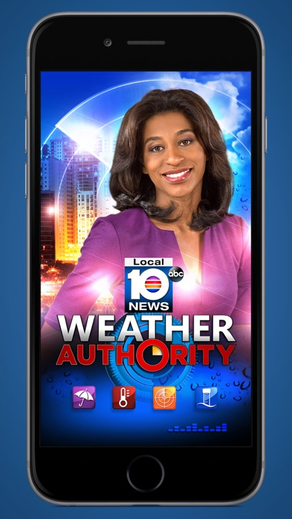 WPLG Local 10 Weather screenshot-5