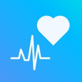 Pulse. Heart Rate Monitor. EKG