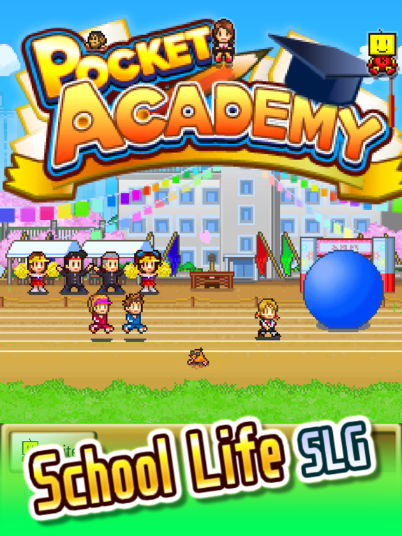 Pocket Academy Screenshots