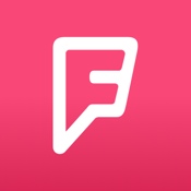 Foursquare - Find Places to Eat, Drink, and Visit icon