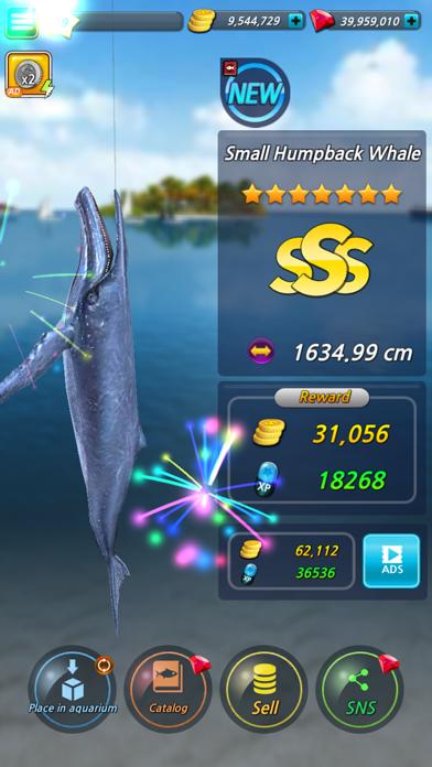 Fishing Season:River To Ocean screenshot 1