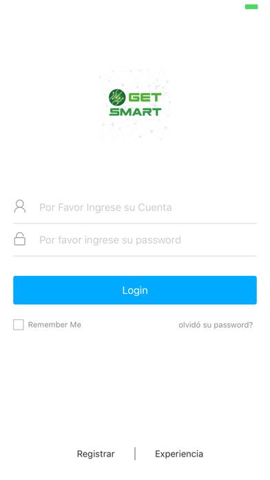 GetSmartCaptura de pantalla de1
