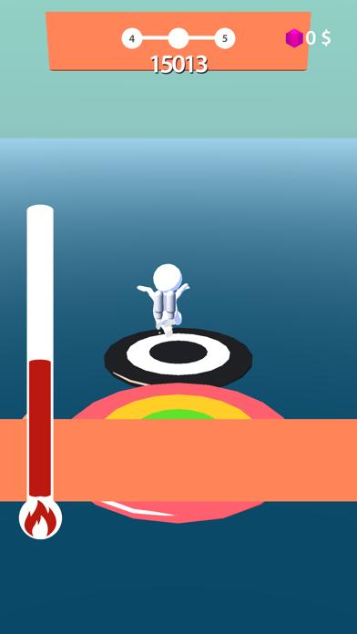 Rocket Race! screenshot 5