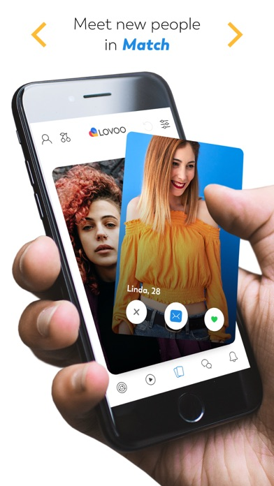 LOVOO - Dating App. Chat App For PC - Download on Windows