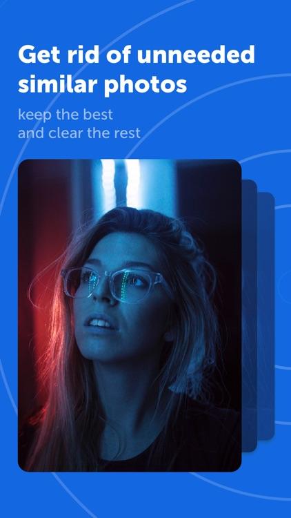 Gemini Photos: Gallery Cleaner screenshot-0