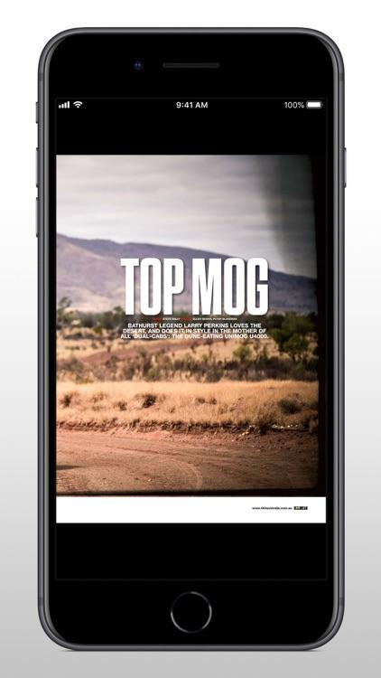 4x4 Magazine Australia screenshot-4