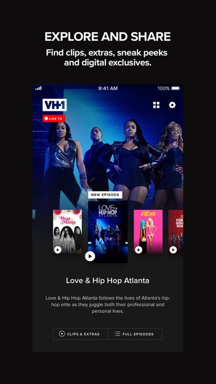 VH1 screenshot-0