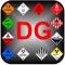 App Icon for DG  Crew  2020 App in Azerbaijan IOS App Store