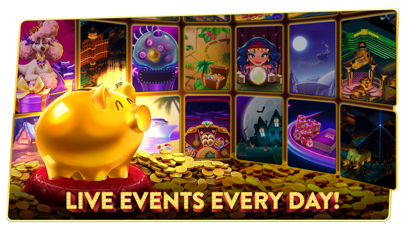 POP! Slots – Casino Slot Games for pc