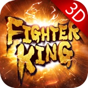 Fighter King iOS Jailbreak Mod