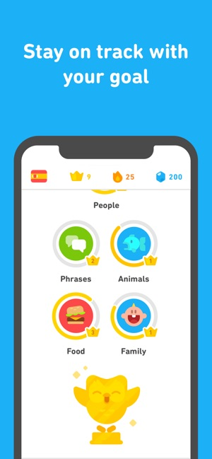 Duolingo on the App Store