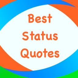 Best Status & Cool Quotes 2019