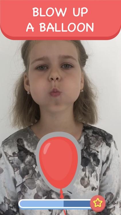Miogym: Speech Therapy screenshot-4