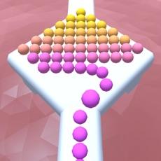 Activities of Color Crowd 3D