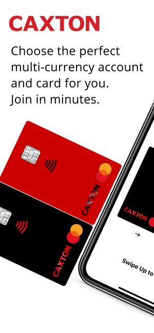 Caxton Currency Card on the App Store