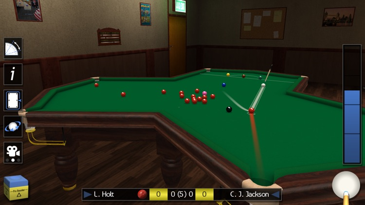 Pro Snooker 2020 screenshot-4