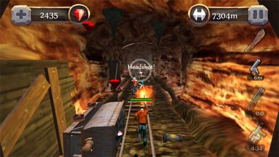 Canyon Hunter Premium screenshot four