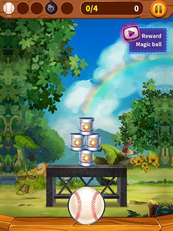 弹弹侠 - 魔法弹球砸罐子のおすすめ画像3