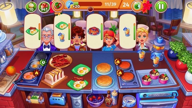 Cooking Craze: Restaurant Game screenshot-7