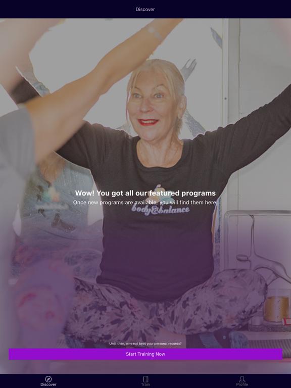 A45Plus Pro-Ageing Empowerment screenshot 5