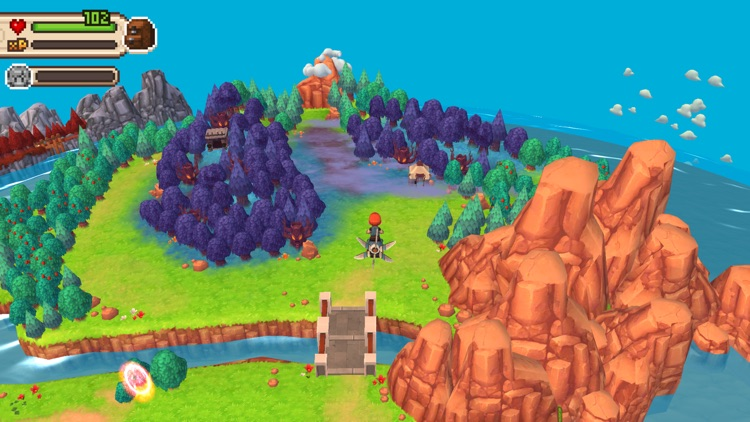 Evoland 2 screenshot-0