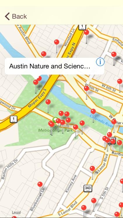 Exploring Austin with Kids screenshot-3