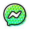 Messenger Kids - iPhoneアプリ