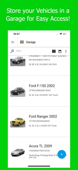 VIN Check Report for Used Cars on the App Store