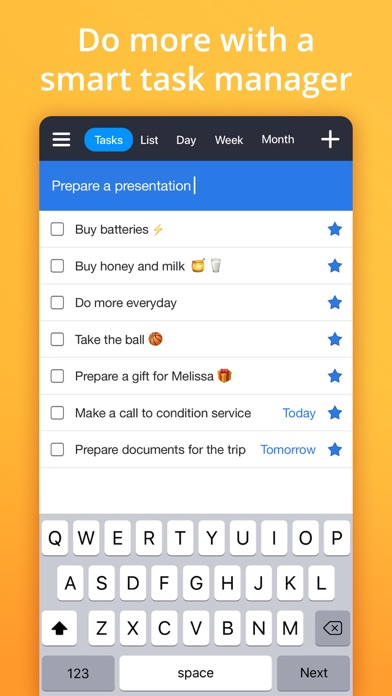 download Calendars 5 by Readdle apps 0