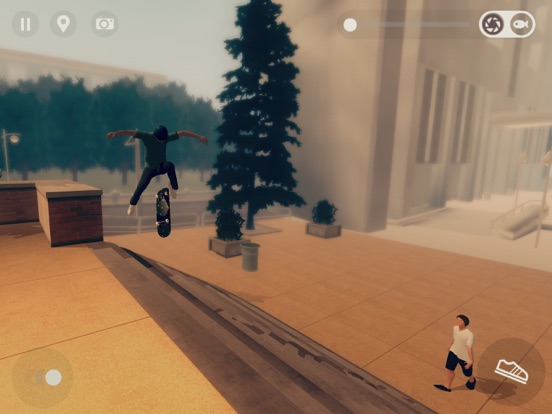 Skate City screenshot #6