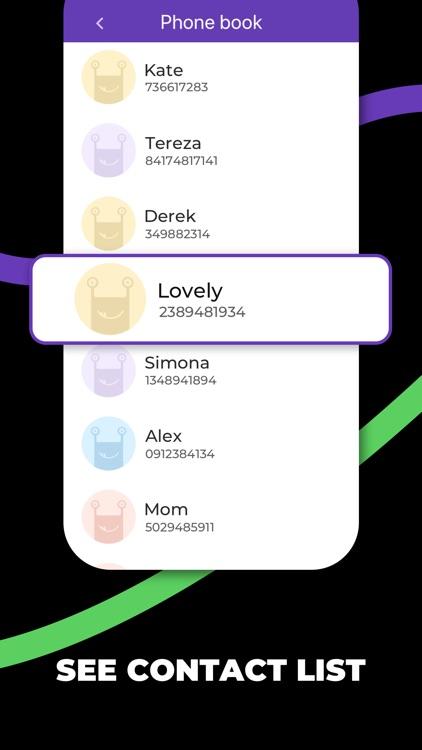 Find my Friends & Family Phone screenshot-3