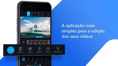 Baixar Filmr- editor de vídeos rápido para Android