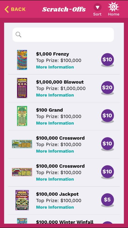 MD Lottery screenshot-4