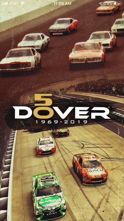Dover Speedway