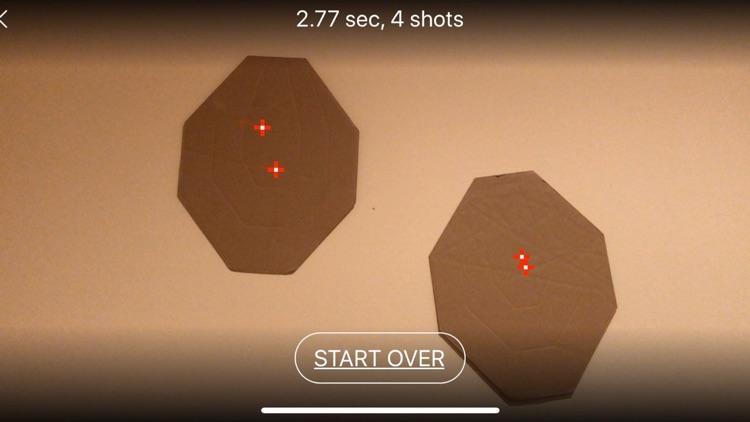 iDryfire Laser Target System screenshot-4