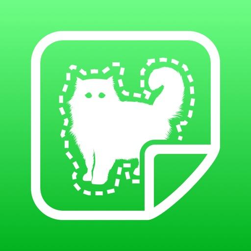 WhatSticker - Sticker Creator
