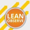 Lean Observe