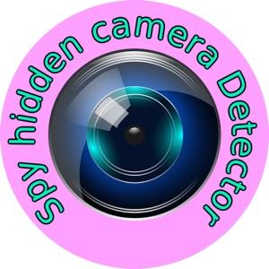 Spy hidden camera Detector download